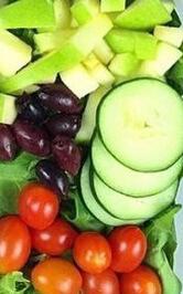 Полезность овощей и их содержание