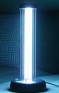 Лампа для кварцевания помещения
