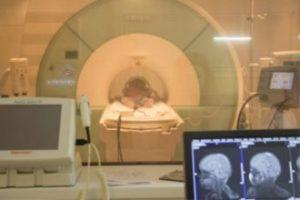 Магниторезонансная терапия малышу